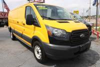 2015 Ford Transit Cargo 250 for sale in Tulsa OK
