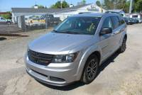Used 2018 Dodge Journey SE