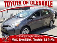Used 2017 Toyota Prius V THREE For Sale | Glendale CA | Serving Los Angeles | JTDZN3EU1HJ061174