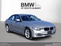 Used 2014 BMW 3 Series 328d xDrive For Sale in Albany, NY