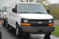 2008 Chevrolet Express 3500 for sale in Flushing MI