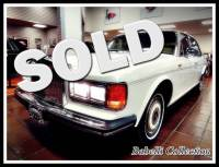 1987 Rolls-Royce SILVER SPUR Only 22000 Miles One Owner Car