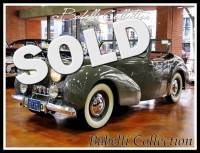 1947 Triumph CVT 1800 ROADSTER