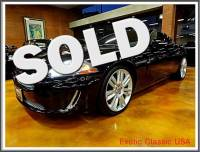 2011 Jaguar Xkr SUPERCHARGED XK R MSRP $102,000