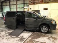 2015 Dodge Grand Caravan VMI Northstar Wheelchair Van SXT