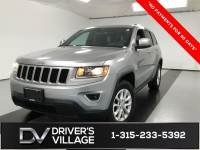 Used 2016 Jeep Grand Cherokee For Sale at Burdick Nissan | VIN: 1C4RJFAG4GC368032