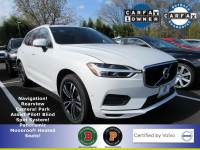 Certified Used 2019 Volvo XC60 T6 Momentum For Sale in Somerville NJ | YV4A22RK8K1371626 | Serving Bridgewater, Warren NJ and Basking Ridge