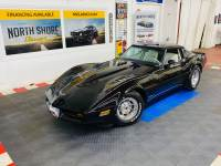 1980 Chevrolet Corvette - L82 - T TOPS - ZZ4 CRATE ENGINE -