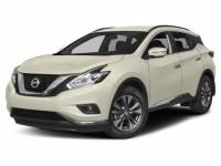 Used 2018 Nissan Murano For Sale at Duncan Suzuki | VIN: 5N1AZ2MH6JN185614