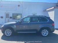 2013 BMW X5 xDrive35i 6-Speed Automatic
