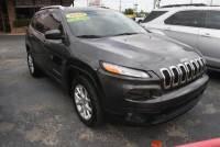 2014 Jeep Cherokee Latitude for sale in Tulsa OK