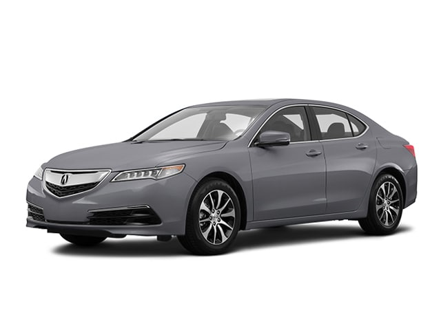 Photo 2017 Acura TLX Base with Technology Package Sedan