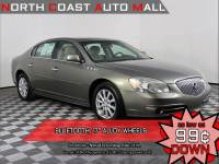 Used 2011 Buick Lucerne CX