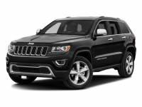 2016 Jeep Grand Cherokee 4WD 4dr Limited 75th Anniversary Fulton NY   Baldwinsville Phoenix Hannibal New York 1C4RJFBG2GC365077
