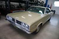 1966 Dodge Coronet 500 361/265HP V8 2 DR HARDTOP