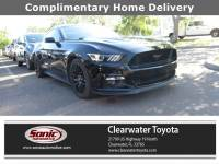 2017 Ford Mustang GT (GT Fastback) Coupe in Clearwater