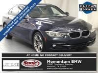Certified Used 2017 BMW 330i Sedan in Houston