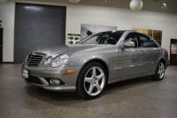 2009 Mercedes-Benz E 350 4MATIC Sport