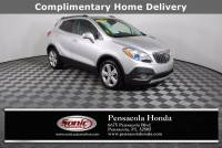 Used 2016 Buick Encore Leather in Pensacola