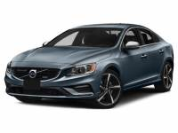 Used 2017 Volvo S60 T6 AWD R-Design Platinum For Sale in Somerville NJ | YV149MTS5H2434226 | Serving Bridgewater, Warren NJ and Basking Ridge