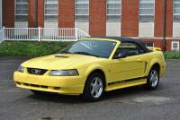 2002 Ford Mustang Deluxe for sale in Flushing MI