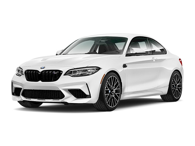 Photo 2019 BMW M Series M2 Competition