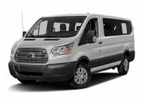 Pre-Owned 2016 Ford Transit Wagon XLT