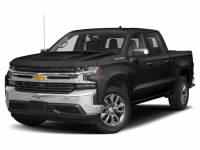 New 2020 Chevrolet Silverado 1500 Crew Cab Short Box 4-Wheel Drive LTZ