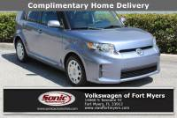 Used 2012 Scion xB 5dr Wgn Auto (Natl) Wagon in Fort Myers