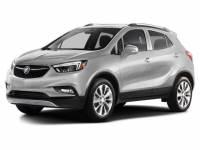 2017 Buick Encore Preferred II SUV in Chattanooga
