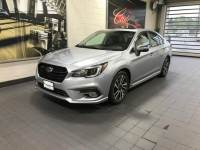 Used 2019 Subaru Legacy For Sale at McLaughlin Volvo Cars | VIN: 4S3BNAS61K3024682