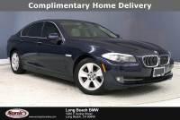 2011 BMW 528i in Long Beach