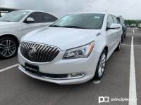 2016 Buick LaCrosse Leather Sedan in San Antonio