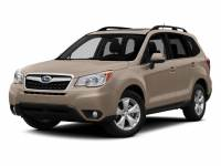 2014 Subaru Forester 2.5i Premium Minneapolis MN | Maple Grove Plymouth Brooklyn Center Minnesota JF2SJAEC6EH415932