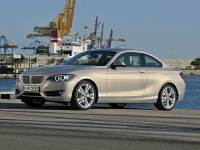 2016 BMW 2 Series 228i 2dr Car