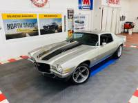 1972 Chevrolet Camaro -SUPER SPORT TRIBUTE - 350 ENGINE - FACTORY A/C -