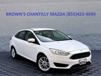 2017 Ford Focus SE in Chantilly