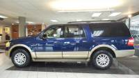 2012 Ford Expedition EL EL-XLT 4WD/CAMERA for sale in Cincinnati OH