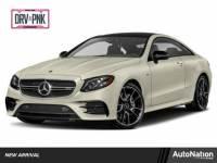 2019 Mercedes-Benz AMG E 53 4MATIC