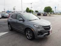 New 2020 Buick Encore GX Preferred FWD