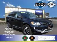 Used 2017 Volvo XC60 For Sale near Princeton, NJ | YV449MRR8H2126412 | Serving Lawrenceville, Hamilton, Cherry Hill and Philadelphia