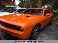 Used 2014 Dodge Challenger West Palm Beach