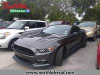 Used 2016 Ford Mustang West Palm Beach