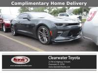 2017 Chevrolet Camaro 2SS (2dr Cpe 2SS) Coupe in Clearwater