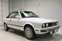 1990 BMW 325iC Convertible
