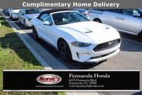 Used 2019 Ford Mustang EcoBoost in Pensacola