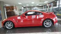 2003 Nissan 350Z 2DR TOURING- COUPE for sale in Cincinnati OH