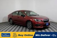 Used 2019 Subaru Legacy 2.5i For Sale in Doylestown PA | Serving New Britain PA, Chalfont, & Warrington Township | 4S3BNAB65K3013278