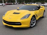 2014 Chevrolet Corvette Stingray Base Coupe in Columbus, GA