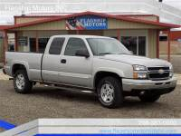 2007 Chevrolet Silverado 1500 Classic LS LS 4dr Extended Cab for sale in Boise ID